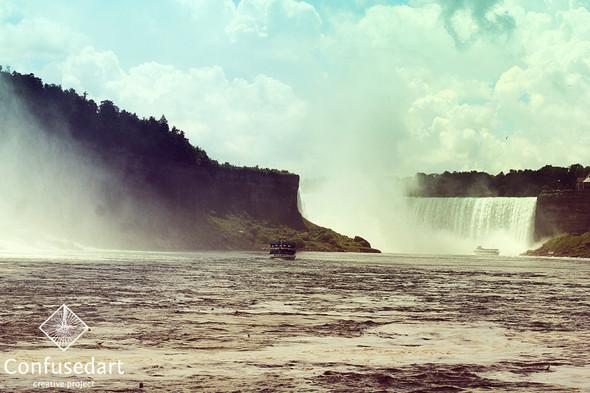 Niagara Falls. Изображение № 9.