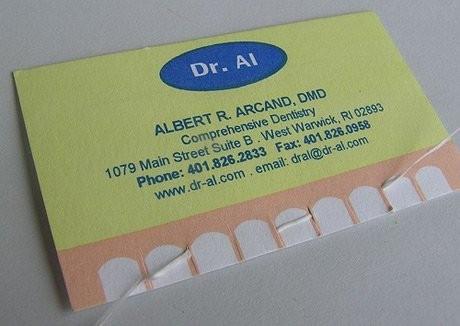 Business cards. Изображение № 12.