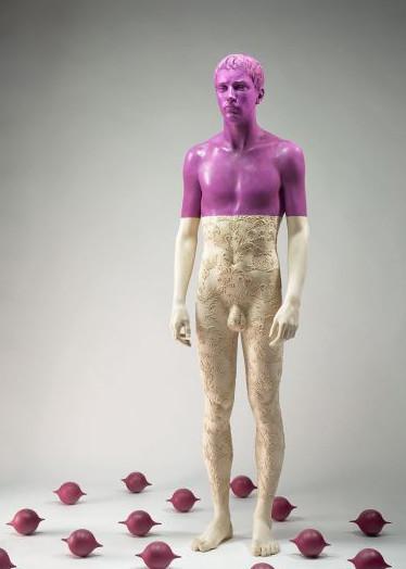 Скульпторы: Willy Verginer. Изображение № 28.