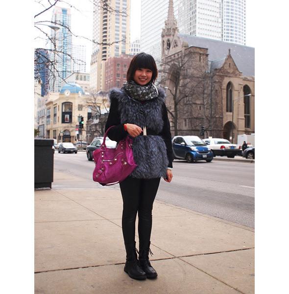 Изображение 4. City Looks: Чикаго и Нью-Йорк.. Изображение № 6.