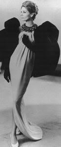 Изображение 6. «Balenciaga и Испания» — великий дизайнер и его произведения искусства.. Изображение № 3.