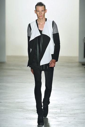 Дизайнер РадХурани: черный – самый правильный цвет. Изображение № 59.