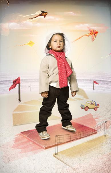 BooBoo — новый магазин детской моды вМоскве. Изображение № 2.