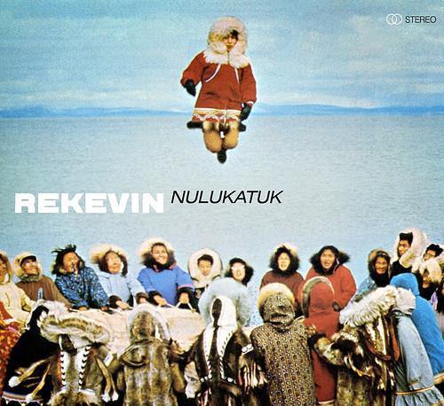 REKEVIN – Nukulatuk (2009). Изображение № 1.