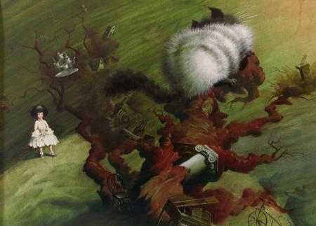 Иллюстрации Валеры Кожина. Изображение № 12.