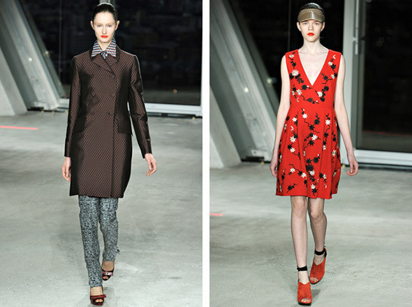 Неделя моды в Лондоне: Мнения. Изображение № 19.