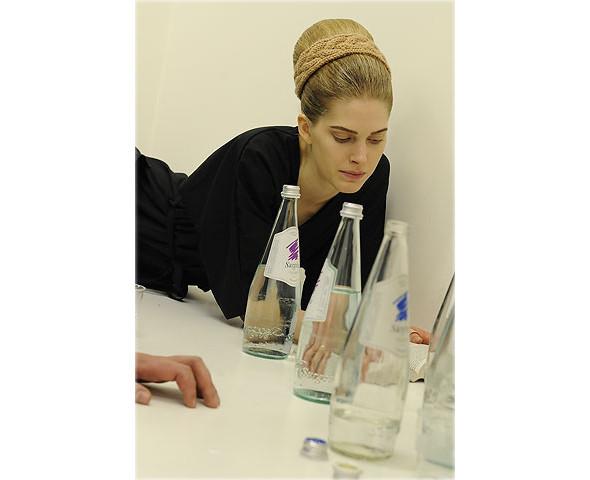 Показ Prada на Неделе моды в Милане. Изображение № 52.
