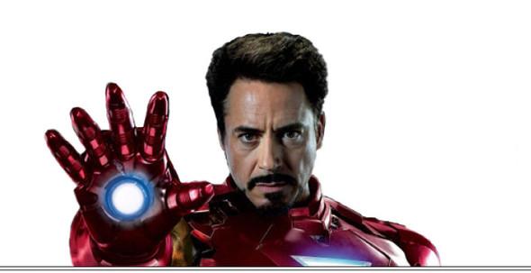 Мстители: Киноистория героев Marvel. Изображение №12.