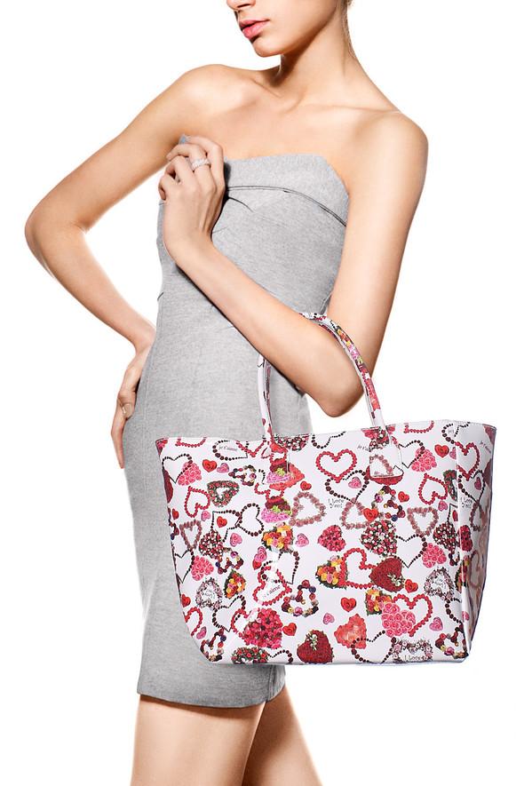 Новая коллекция балеток и сумок Zona centro. Изображение № 15.