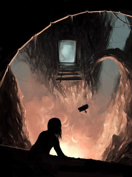 Rolando Cyril скриншоты снов. Изображение № 2.