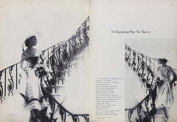 Выставка: «Бродович: От Дягилева до Harper's Bazaar». Изображение № 11.