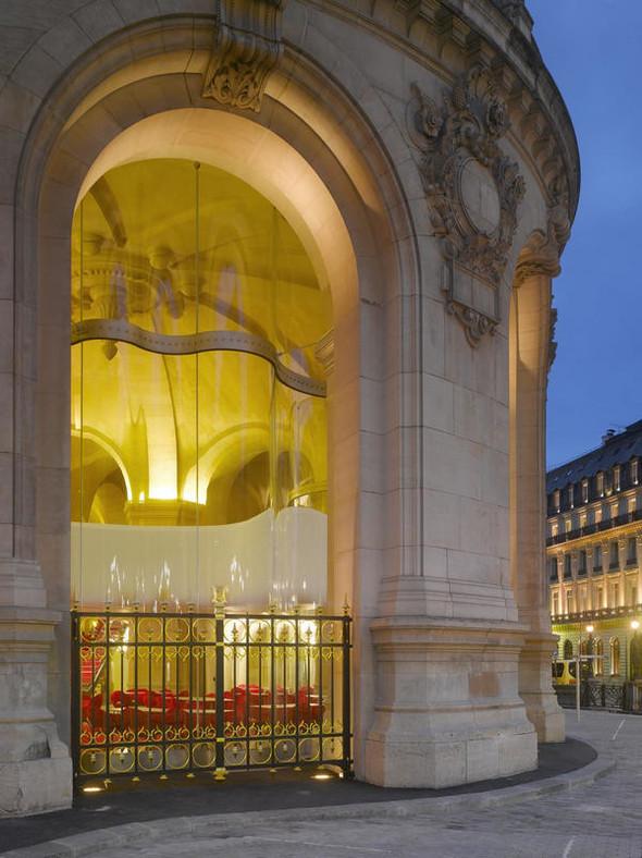 Призрак в опере: проект Одили Декк. Изображение № 4.