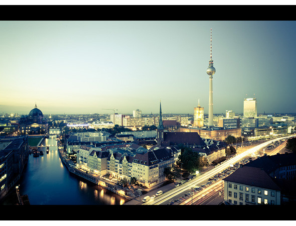 Большой город: Берлин и берлинцы. Изображение № 115.