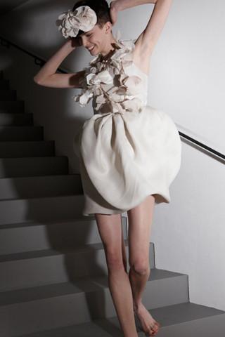 Изображение 44. Лукбуки Resort 2012: Givenchy, Lanvin.. Изображение № 44.