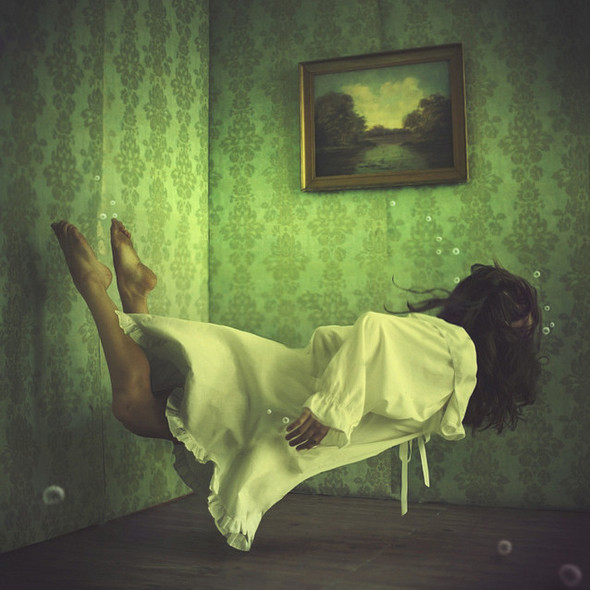 Brooke Shaden Photography. Изображение № 12.