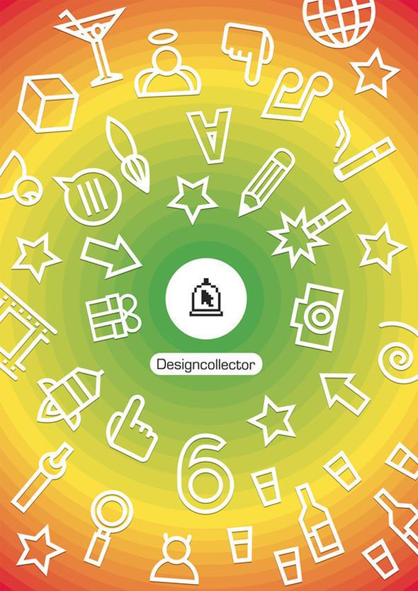 Designcollector Network 6 лет!!!. Изображение № 7.