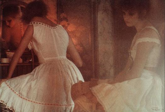 Модная фотография 70х годов. Изображение № 29.