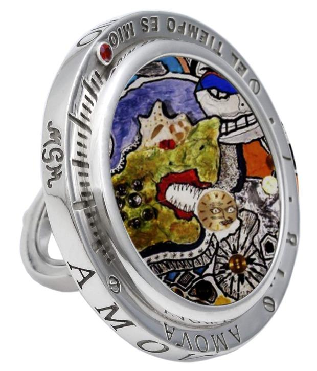 открытие корнера Amova Jewelry в бутике Gomez y Molina в Марбелье, Исп. Изображение № 2.