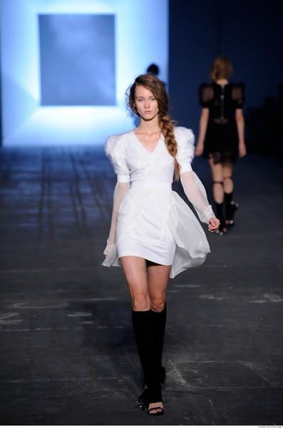Снова о моде: что носить в 2010 году?. Изображение № 6.