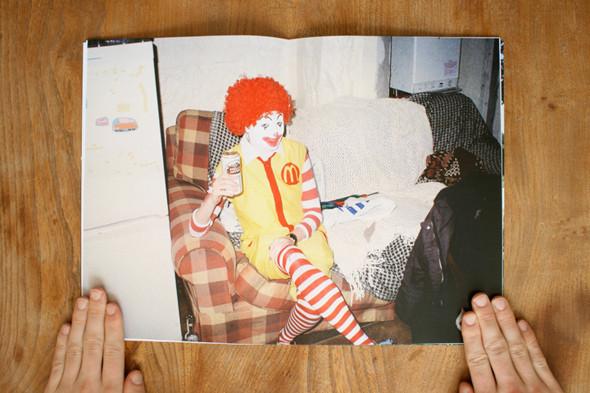 Изображение 12. 5 блогов о независимых фотокнигах и зинах.. Изображение № 40.