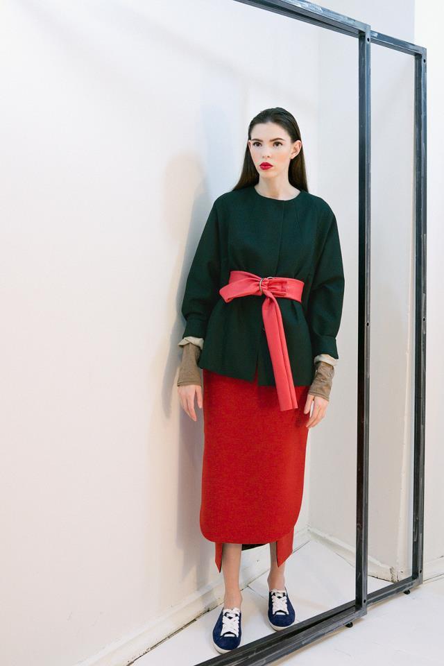 Click-boutique и Yanina Vekhteva показали новые коллекции. Изображение № 11.