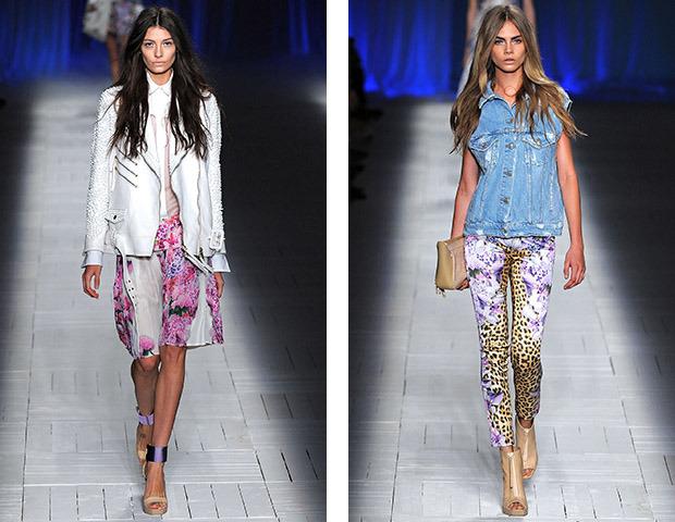 MFW SS 13: Показы Dolce & Gabbana, Fendi, Jil Sander, Marni и Versace. Изображение №19.