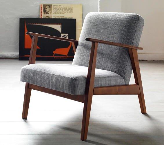 IKEA перевыпустит мебель из каталога середины XX века. Изображение № 4.