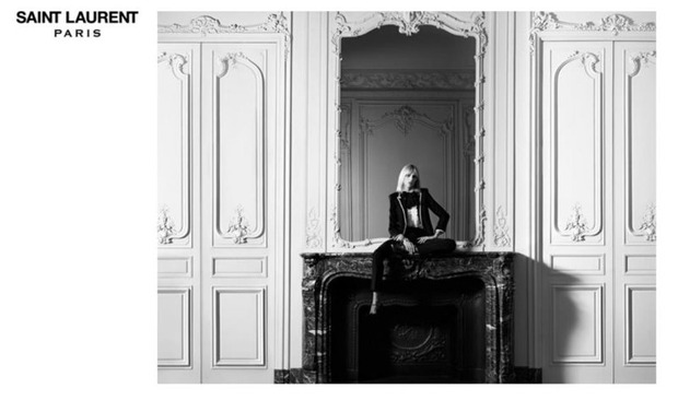 Вышли новые кампании Gucci, I am, Marella, Miu Miu, SLP и Versus. Изображение № 30.