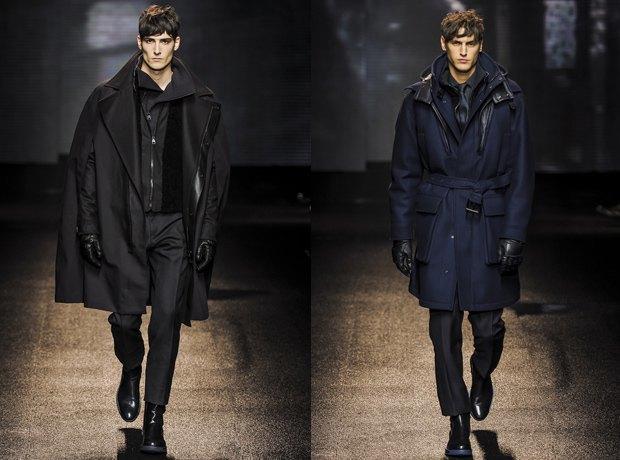 Milan Fashion Week:  День 2. Изображение № 45.