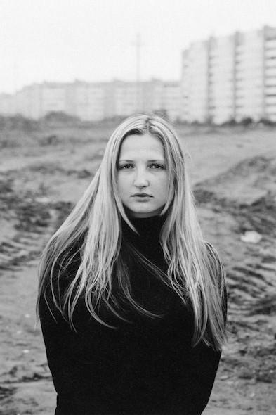 Фотографии из серии Mona Lisas of the Suburbs. Изображение № 8.