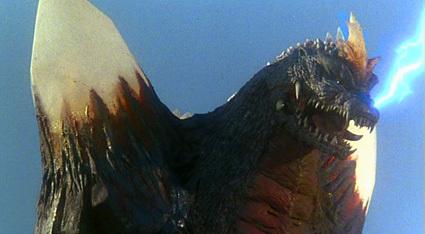 B-Movies: Godzilla! Самый популярный монстр кино. Изображение № 13.