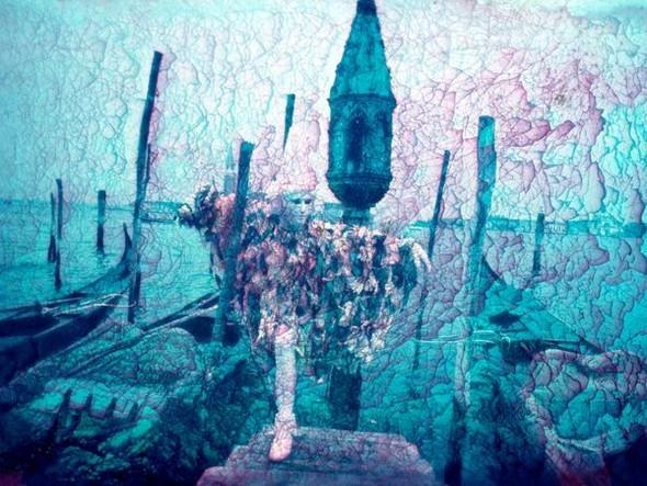 Фотографии залитые водой. Изображение № 8.