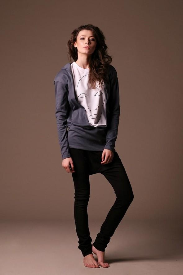 """Новая капсульная коллекция одежды Anunnaki Clothes """"Eclecticism"""". Изображение № 16."""