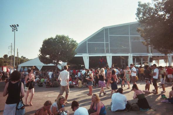 30 летних фестивалей. Изображение №329.