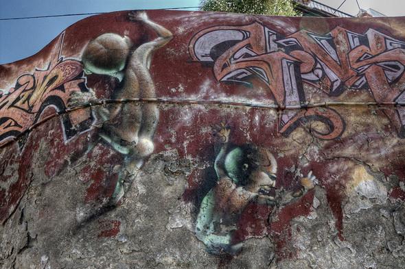 Граффити andaluz. Изображение № 6.