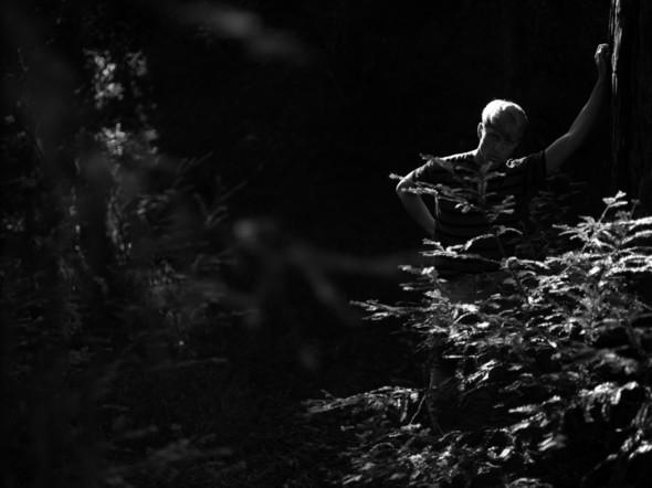 Эди Слиман и его фотографии. Изображение № 33.