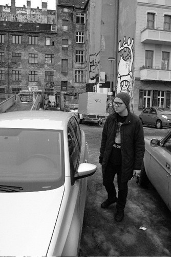 Изображение 35. Берлин: arm aber sexy.. Изображение № 27.