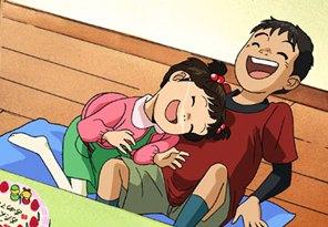 Что смотреть: Эксперты советуют лучшие японские мультфильмы. Изображение № 29.