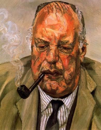 Умер Люсьен Фройд, один из самых известных британских художников. Изображение № 6.