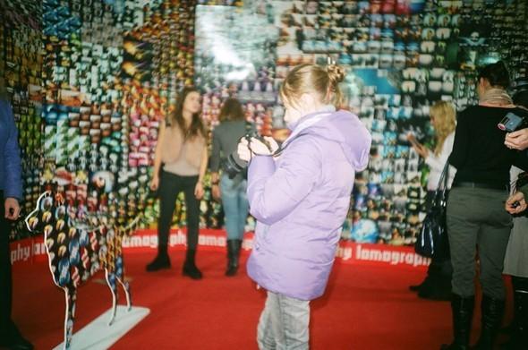 Этовам неигрушки! ИлиЛомография наФотоярмарке'09. Изображение № 30.