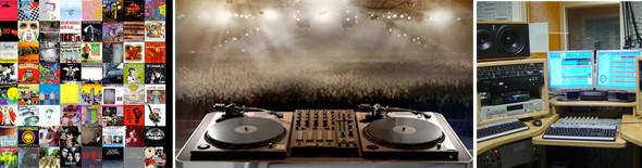 Attack, Destroy идругие способы распространения музыки. Изображение № 1.