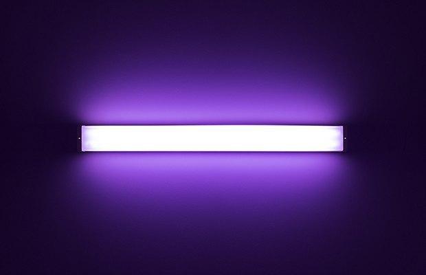 Работает только под концентрированным ультрафиолетовым лучом. Изображение № 15.