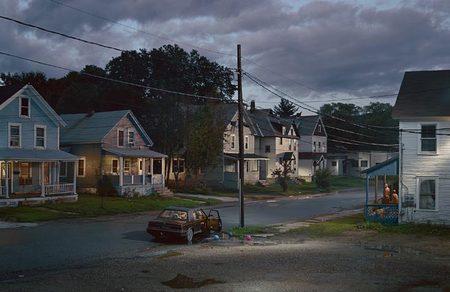 Gregory Crewdson. Изображение № 5.