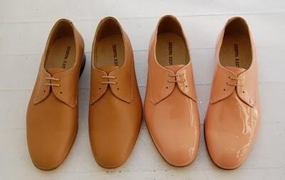 Обувь DIEPPA RESTREPO. Изображение № 5.