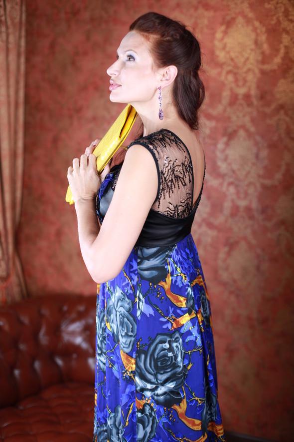 Экслюзивная фотосессия с Эвелиной Блёданс для MODEL'ERЫ.RU. Изображение № 3.