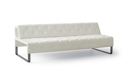 Минималистский диван Jazz от Matteograssi. Изображение № 1.