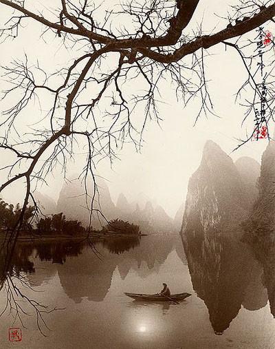 DonHong-Oai:медленной шлюпкой вКитай. Изображение № 11.