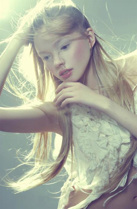 Наша восходящая звездочка Katty Ukhanova. Изображение № 18.