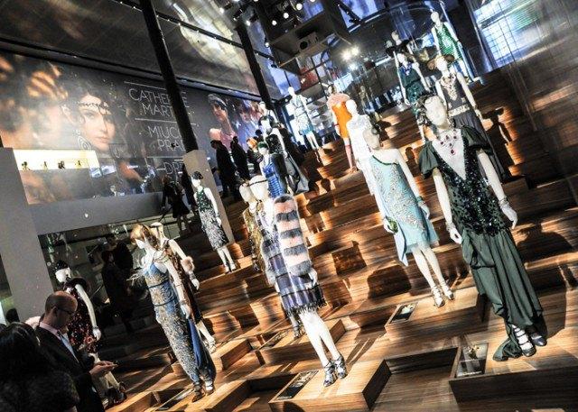 Chanel, Prada и Патрик Демаршелье открыли новые выставки. Изображение № 17.
