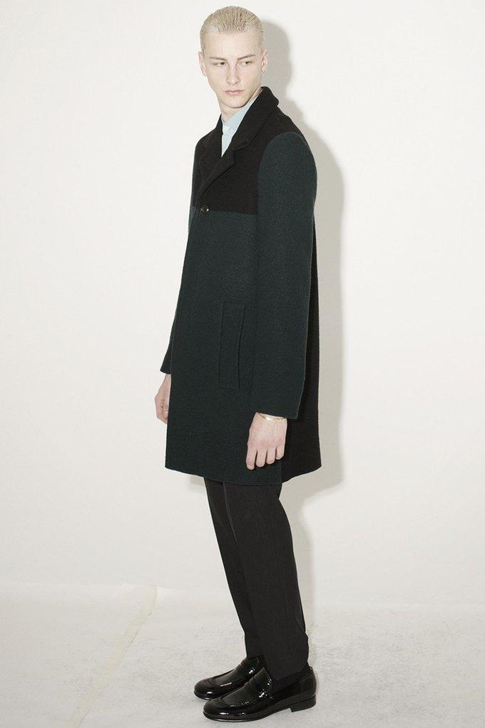 Marni и Marc Jacobs выпустили новые лукбуки. Изображение № 29.